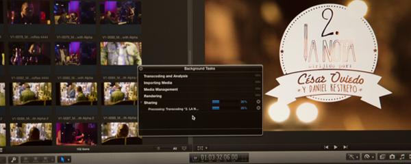 Realizadora de sueños audiovisuales
